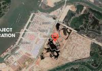 Cần bán 39 hecta đất SKC tại Cảng Cái Mép, thị xã Phú Mỹ
