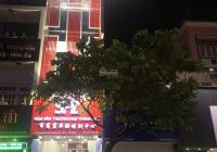 Bán nhà MT đường Nguyễn Đình Chiểu 2 chiều, phường 2, Q3. DT: 3.9x25m, 7 tầng, giá: 42 tỷ