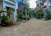 Mùa dịch chủ cần bán lô đất đường Dương Quảng Hàm; DT 10 x 32m, vuông vức. Giá 15 tỷ