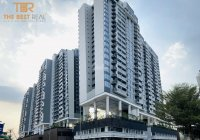 The Best Real nắm chủ các căn hộ One Verandah Quận 2 1PN 4,1 tỷ 2PN 5,6 tỷ 3PN 7,8 tỷ: 0902576679