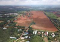 Bán 38 mẫu đất 3 mặt tiền nhựa thị xã Phú Mỹ, BRVT