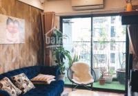 Bán căn hộ 90,5 m2, tại CC Rainbow Linh Đàm (một trong những tòa nhà vip nhất Tây Nam Linh Đàm)