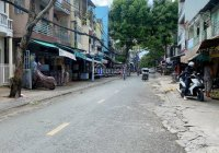 Bán cặp nền góc mặt tiền đường Đề Thám tuyến đường kinh doanh sầm uất - phường An Cư - quận NK