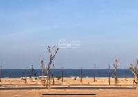 Cần bán lô đất biển Quy Nhơn, view công viên, đã có sổ đỏ
