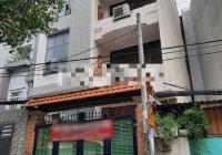 Cho thuê nhà mặt tiền 7PN 4x17.5m Tăng Bạt Hổ, phường 11, Bình Thạnh