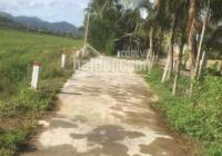Bán đất thổ cư cách phường Ninh Hiệp 500m, giá 580tr. Gọi 0898139250 An