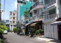 Bán nhà hẻm 6m gần Hoàng Hoa Thám, quận Tân Bình, DT 4x20m công nhận 80m2, 3 lầu, giá 9.8 tỷ