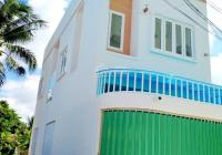 Bán nhà 1 trệt 1 lầu hẻm ô tô đường Thủ Khoa Huân TP Phan Thiết giá rẻ