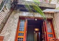 Bán nhà biệt thự Pháp cổ ở phố Hạ Hồi 100m2 (sân 20m2, xây 80m2 3 tầng) đầu tư sinh lời cao, 27 tỷ