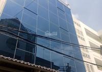 Bán tòa building MT đường C18, khu K300, Tân Bình, DT 8x20m, hầm 7 tầng. Giá 38 tỷ