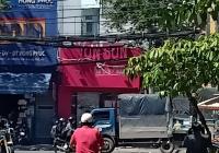 Cho thuê nhà 2 mặt tiền KD Lâm Văn Bền, phường Tân Quy, quận 7, gần Nguyễn Thị Thập, 90m2, 25tr