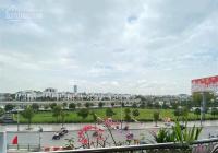 Bán nhà 3 tầng 160m2 mặt phố Nguyễn Đức Cảnh, Hải Phòng, 28 tỷ