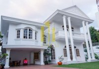 Villa 650m2 sân vườn đường 23 Trần Não - Giá 75 triệu
