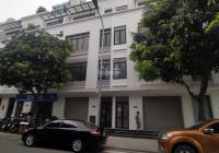 Cho thuê nhà LK Vinhomes Hàm Nghi, 95m2 * 5T, thông sàn, có thang máy, giá 45 triệu, LH 0363312651