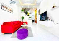 Bán nhà cực đẹp, 3 tầng, 35m2, DTSD 90m2, hẻm 1/, đường Số 2, P16, Gò Vấp, giá chỉ 4.2 tỷ