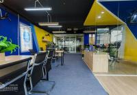 Văn phòng có sẵn nội thất mặt phố Quang Trung 70m2 giá thuê 15 triệu/tháng. Lh chính chủ 0988734259