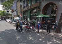 Cho thuê mặt bằng mặt tiền đường Ngô Đức Kế, Phường Bến Nghé, Q1, TP. HCM
