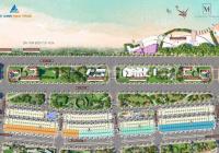 Nhà phố hạng sang mặt tiền đại lộ Hùng Vương, lưng tựa biển Tuy Hòa