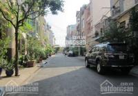 Bán nhà HXH Hồ Văn Huê, phường 9, quận Phú Nhuận diện tích: 5,2m x 23m, DTCN: 133m2 16,9 tỷ