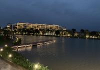Nhận báo giá nhà thương mại mới ra mắt xây 7 tầng nhìn công viên trung tâm Ecopark Hải Dương
