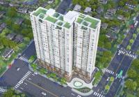 Chỉ thanh toán 300 - 400tr sở hữu ngay căn hộ mini Pegasuite 2, DT 25 - 35m2. LH 0901422448