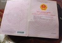 Tôi chính chủ bán 41m2 thôn Giao Tất A, xã Kim Sơn, ngõ rộng oto đỗ cổng. Giá: 740 triệu