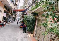 Cho thuê nhà tầng 1 Tân Ấp - Phúc Xá - Ba Đình vừa kinh doanh vừa để ở sạch đẹp - ngõ ô tô tránh