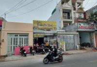 Cho thuê nhà mặt tiền nguyên căn 4x 23m nở hậu, đường Nguyễn Thị Tràng, gần chợ Giãn Dân