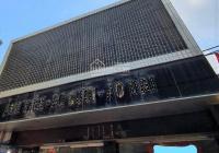 Cho thuê nhà phố Trần Quốc Vượng, CG DT 200m2 4T 1H MT 20m thông sàn gym cà phê siêu thị 100tr/th