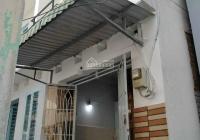 Nhà 1 lầu hẻm 3 gác đường Tân Hoà 2, phường Hiệp Phú, TP. Thủ Đức