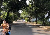 Bán đất đường nhựa TĐC Đất Lành bán lô đất đường nhựa 16m TĐC Đất Lành