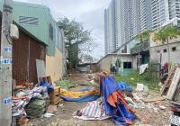 Bán lô đất trống hẻm 666 phường Tân Phú, Q7