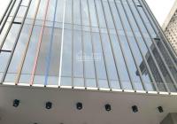 Bán tòa nhà mặt tiền khu sân bay, P2, Tân Bình, DT 6.5x23m, hầm, 6 tầng, HĐT 135tr/th, giá 27,5 tỷ