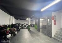 Toà chung cư mini Cầu Giấy xây mới 126m2 x 6 tầng thang máy - 30 phòng khép kín - dòng tiền 150tr