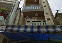 Bán nhà đẹp HXH 3 lầu trung tâm quận 10, Lê Hồng Phong, DTSD 190m2, giá 12 tỷ