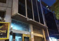 Bán nhanh nhà mặt phố Trần Đăng Ninh - 110m2 x 9T, MT 10m - thang máy - có hầm - KD tốt - 42 tỷ