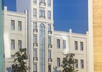 Nhà phố Nguyễn Ngọc Nại 115m2 - 9 tầng chính chủ
