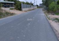 Bán lô đất mặt tiền đường nhựa Tam Phước - Long Điền - BRVT - DT 242m2