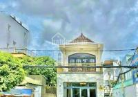 Nhà mặt tiền Huỳnh Tấn Phát, Q7, 132m2, giá 15 tỷ
