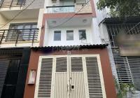 Bán nhà 3 tấm, HXH Nguyễn Bặc, P3, Tân Bình, 3.9x13m, nhà mới ở ngay, gần chợ Phạm Văn Hai, 8,3 tỷ