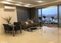 Chính chủ bán căn hộ lầu 25 diện tích 74m2 đầy đủ nội thất giá 5,5 tỷ, liên hệ 0925234567