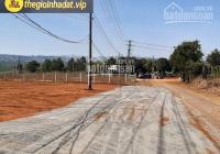 Bán đất đường nhựa rộng 22m mặt tiền đường Lam Sơn B quy hoạch nối thông đường tôn thất tùng