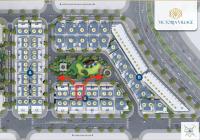 Biệt thự 10x20m view công viên - căn duy nhất dãy VTV-E rao bán 35 tỷ