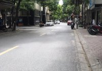 Chính chủ bán nhà 34 phố Nguyễn Khả Trạc, 50m2 x 5m x 6 tầng