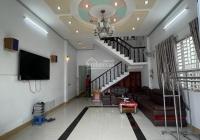 Bán nhà đẹp hẻm 138 đường Phạm Ngũ Lão, diện tích 98m2, ngang gần 5m. Hướng Đông Bắc