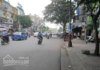 Mặt tiền Nguyễn Văn Lượng gần Nguyễn Oanh, 116m2 (3,6x30m) cấp 4. Giá 11,6 tỷ. LH 0938 678 233
