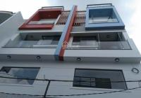 Bán gấp nhà đẹp 4 lầu hẻm xe hơi Tô Hiệu, Hiệp Tân, Quận Tân Phú giá rẻ