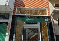 Bán nhà Quận 11 (3.85 x 9,5m) nhà 1 trệt 1 lửng 2 lầu - gần Giáo Xứ Vĩnh Hòa