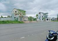 Đất bám đường Nguyễn Huệ, trung tâm biển Cửa Lò, Nghệ An