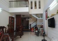 Chính chủ bán nhà mặt tiền Đường Đoàn Văn Bơ, Phường 8, Quận 4, TP. HCM 87m2